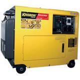 KRISBOW 4 Stroke Genset [KW2600008] - Genset Solar